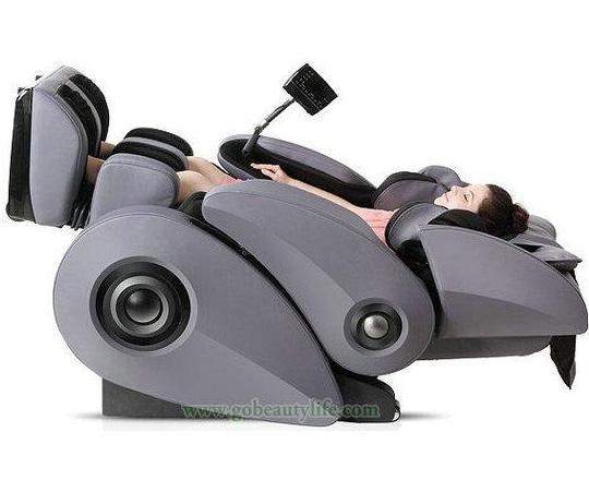 Exceptional Modden Style Emulational 3D Massage Chair BL M016