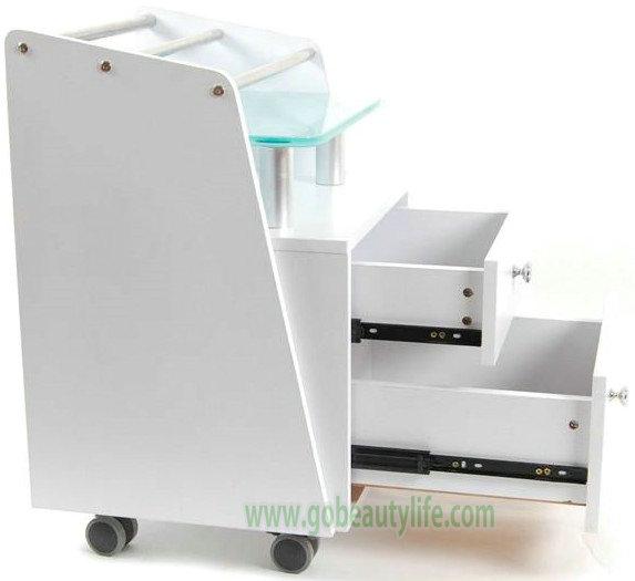 Salon Trolley Bl Y131 Beauty Life Salon Equipment Co Ltd