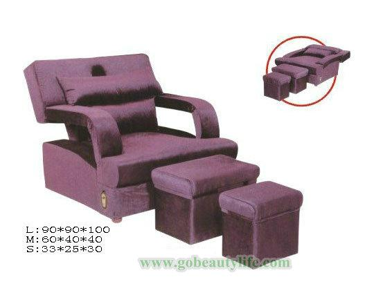 Electric Massage Sofa BL I320