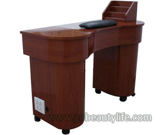 Simple Nail Art Table Bl N465 Beauty Life Salon Equipment Co Ltd
